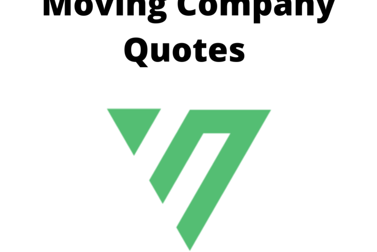 cross country moving company quotes
