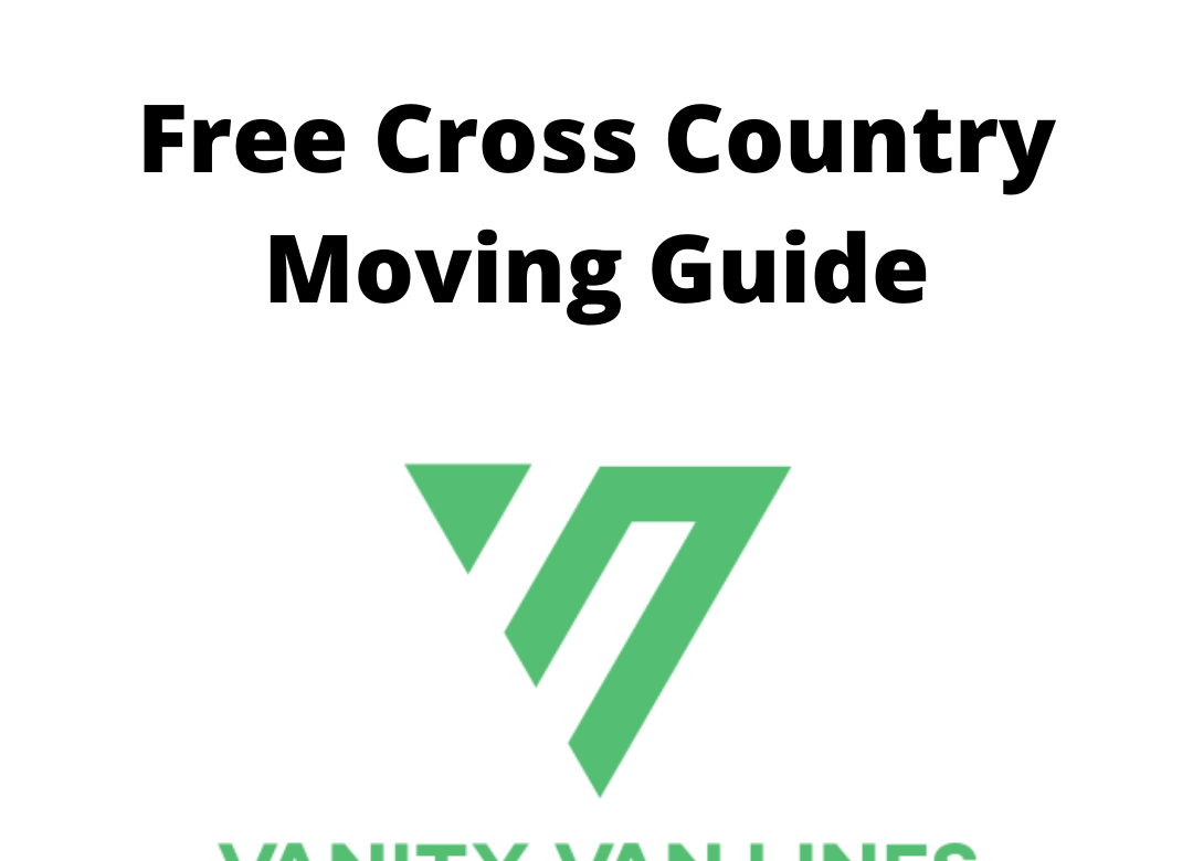 Free Cross Country Moving Guide